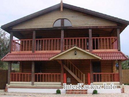 Гостевой дом «Данилова Дача»