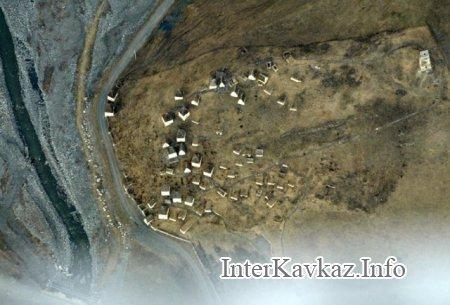 Экскурсия в Даргавс