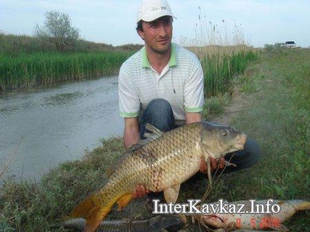 Охотничье-рыболовный туризм на Кавказе
