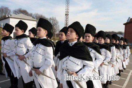 Как себя ведет культурный кавказец