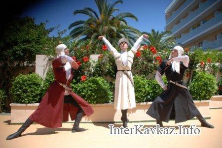 Традиции как способ жизни на Кавказе