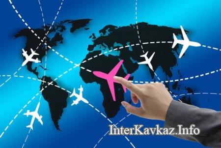 Преимущества покупки билетов на самолет онлайн