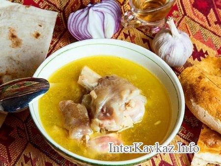 Традиционные блюда кавказской кухни, которые обязательно надо попробовать
